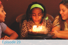 adoption birthdays birth family