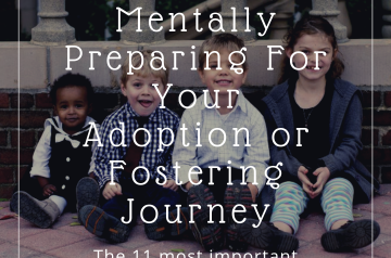 adoption foster care siblings