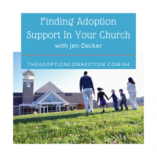 adoption, church, orphan care ministry