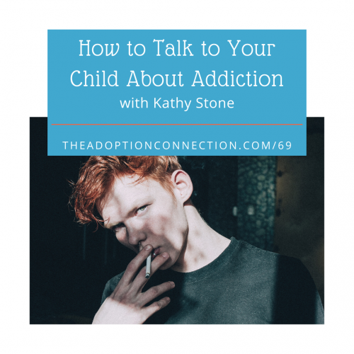 addiction, teens, adoption