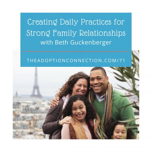 adoption, marriage