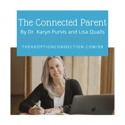 TBRI, ETC, Connected Parenting, book