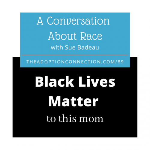 transracial adoption, race, racism