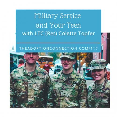 teens, young adults, military